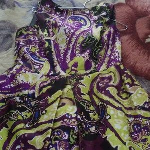 Isaac Mizrahi Dresses - Worn only twice cocktail dress in great condition